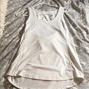 Old navy dry fit top